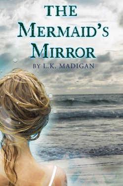 The Mermaid's Mirror Book Cover